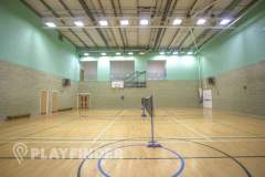 Sidcup Leisure Centre | Indoor Football Pitch