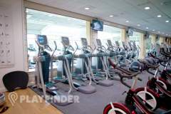 Windsor Leisure Centre | N/a Gym
