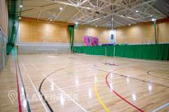 Windsor Leisure Centre | Indoor Football Pitch