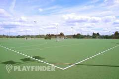 Braywick Park Gym and Pitches | Astroturf Hockey Pitch