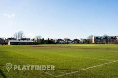 Boddington Gardens | Grass Cricket Facilities