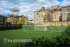 Horizons Leisure Club | 3G astroturf Football Pitch