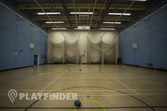 Darwin Leisure Centre | Indoor Basketball Court