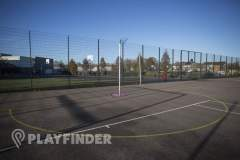 Chalk Hills Academy | Hard (macadam) Tennis Court