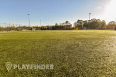 Southbury Leisure Centre | 3G astroturf Football Pitch