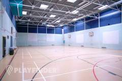 Furze Platt Leisure Centre