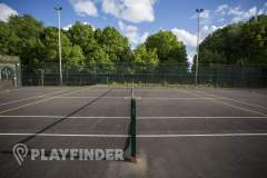 John Orwell Sports Centre   Hard (macadam) Tennis Court