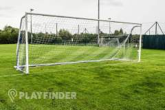 Ballymun United Soccer Complex | Grass Football Pitch