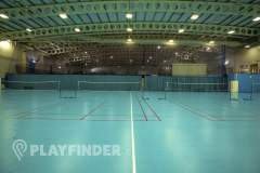 Barking Sporthouse | Indoor Futsal Pitch