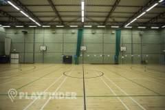 Harefield Academy