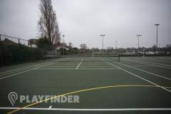 Trailfinders Sports Club | Hard (macadam) Tennis Court