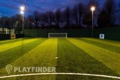 Powerleague Enfield | 3G astroturf Football Pitch