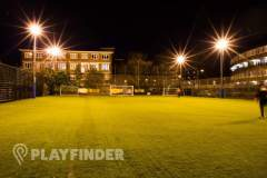 Clapham Sports Leagues