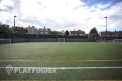 Ark Putney Academy | 3G astroturf Football Pitch