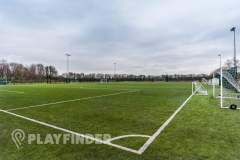 Abraham Moss Community School | 3G astroturf Football Pitch