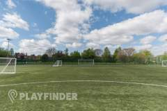 Chorlton High School | 3G astroturf Football Pitch