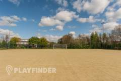 The Albion Academy | Astroturf Hockey Pitch