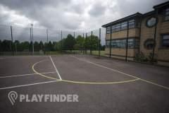 Harris Academy Orpington | Hard (macadam) Tennis Court