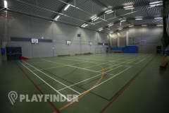 Wren Academy | Sports hall Cricket Facilities
