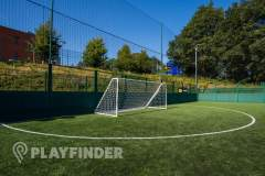 PlayFootball Bury