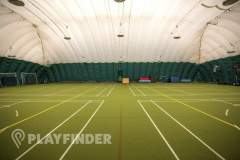 The Dome | Indoor Basketball Court