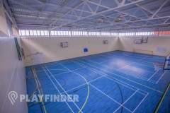 Bishop Thomas Grant School | Indoor Football Pitch