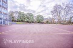 Bishop Thomas Grant School | Hard (macadam) Basketball Court