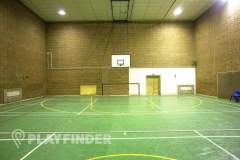 Christ's College Finchley | Indoor Football Pitch