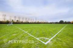 Buile Hill School | Grass Football Pitch