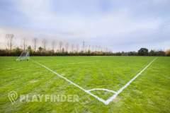 Buile Hill School | Grass Football Pitch