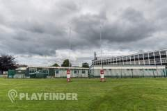 Buile Hill School | Grass Rugby Pitch