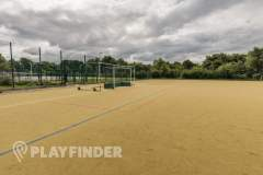 Buile Hill School | Astroturf Hockey Pitch