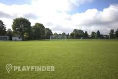 Imber Court | Grass Football Pitch