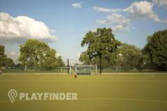 Eric Liddell Sports Centre - Outdoor | Astroturf Football Pitch