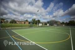St Helen's Sports Complex | Hard (macadam) Netball Court