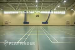 St Helen's Sports Complex | Indoor Netball Court