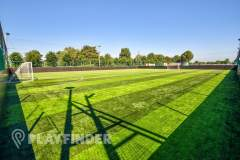 Goals Bexleyheath | 3G astroturf Football Pitch