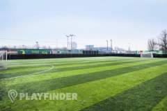 Goals Wembley | 3G astroturf Football Pitch