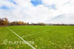 Salisbury Hall Playing Fields | Grass Football Pitch