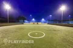 Low Hall Sports Ground