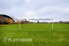 Parmiters Sports Ground | Grass Football Pitch