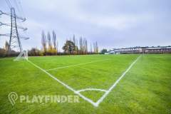 Britannia Playing Fields