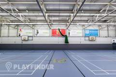 Hazel Grove Sports Centre | Indoor Basketball Court