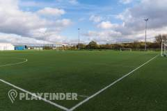 AJ Bell Stadium | 3G astroturf Rugby Pitch