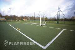 Royal Holloway University Sports Centre | 3G astroturf Football Pitch