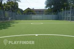 Cornwallis Adventure Playground | 3G astroturf Football Pitch