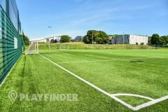 BACA Sports Centre | 3G astroturf Football Pitch