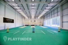 BACA Sports Centre | Indoor Cricket Facilities