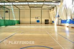 BACA Sports Centre | N/a Space Hire