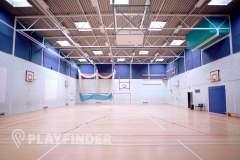 Furze Platt Leisure Centre
